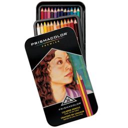 Lápices de Color Prismacolor Premier 36 U