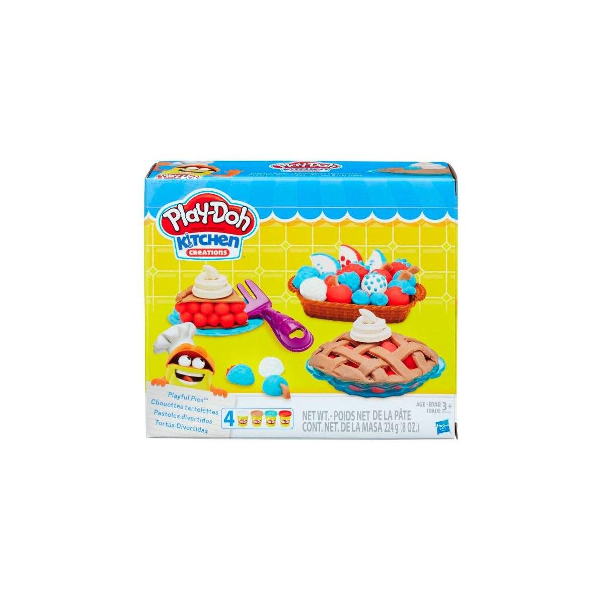 Masa Play Doh Pasteles Divertidos