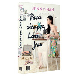 Libro Para Siempre Lara Jean 1 U
