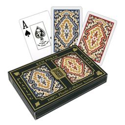 Baraja Kem Doble Poker 1 U