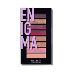 Revlon Sombras Para Ojos Paleta Looks Book Enigma