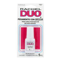 Rachel Duo Pegamento Con Brocha