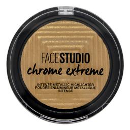 Iluminador Maybelline Chrome Extreme Sparkling Citrine 1 U