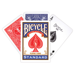 Baraja Bicycle Poker 800 Caja 1 U