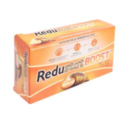 Redustat Bosst 21 Cápsulas ( 60 mg / 200 mg)