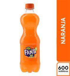 Fanta 600 ml