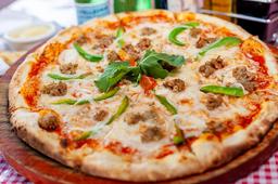 Pizza de Franco