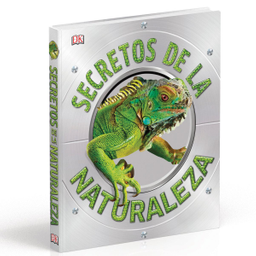 Libro Secretos de la Naturaleza Dk 1 U