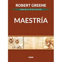 Libro Maestría - Robert Greene 1 U