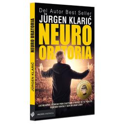 Libro Neuro Oratoria - Jürgen Klaric 1 U
