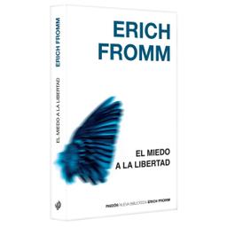 Libro El Miedo a la Libertad - Erich Fromm 1 U