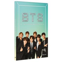 Libro BTS El Ascenso De Bangtan Boys 1 U