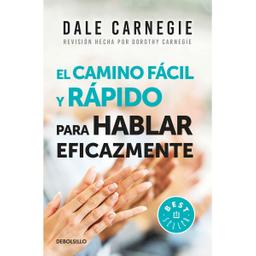 Libro El Camino Fácil y Rápido Para Hablar Eficazmente 1 U