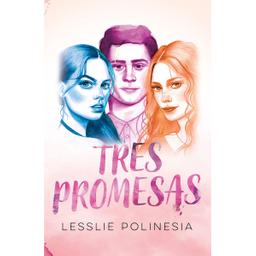 Libro Tres Promesas - Lesslie Polinesia 1 U