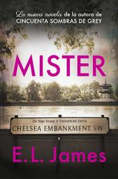 Libro Mister - E.L. James 1 U
