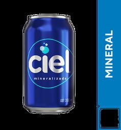 Agua Mineral Ciel 355 ml