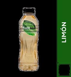 Fuze Tea Verde Limón 600 ml