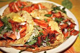 5 Tacos al Pastor