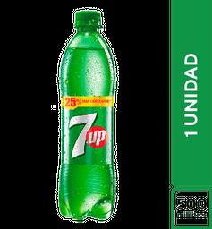 7 Up 1/2 lt