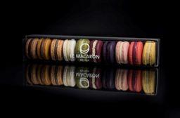 Caja 10 Macarons