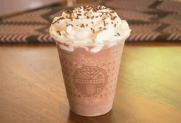 Frappé el Cacao Dulce Madera