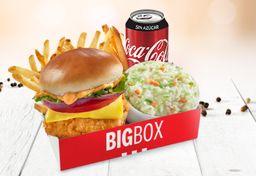 Big Box Suprema