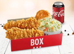 Box Ke-Tiras
