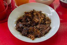Orden de Birria + Tortilla con Asientos
