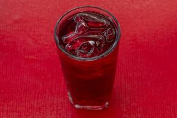 Agua de Jamaica 500 ml