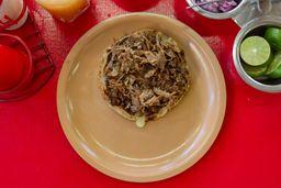 Taco Birria Normal