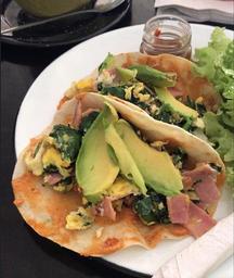 Taco Kinatia