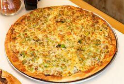 Pizza de la Hortaliza