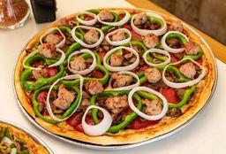 Pizza Especial Italiana