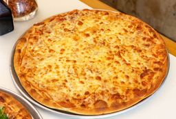 Pizza de Queso
