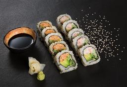 Promo Sushi Box 1