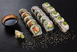 Promo Sushi Box 2