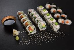 Promo Sushi Box 3