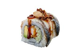 Kabayaki Roll