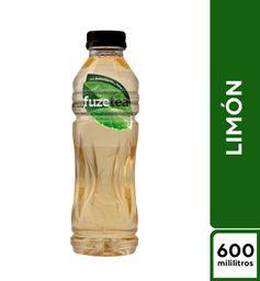 Fuze tea verde 600 ml