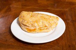 Empanada de Mole