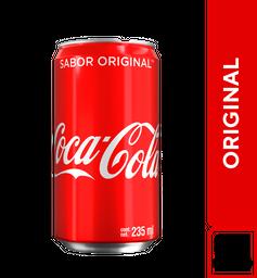 Coca Cola Original 235 ml