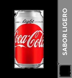 Coca Light Lata 355 ml