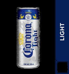 Cerveza Corona Light Lata 355 ml