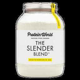 Slender Blend Protein World Vainilla 1.2 Kg