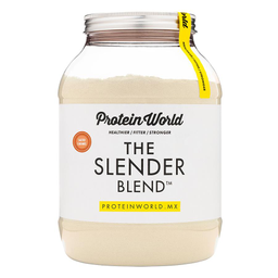 Slender Blend Protein World Caramelo 1.2 Kg