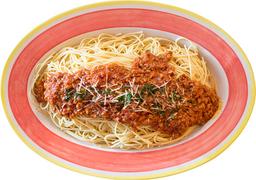 Combo Spaghetti Alla Bolognese
