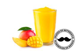 Mango Chamoy Frappé