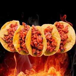Trompo Supremo Orden tacos