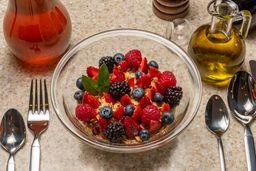 Bowl Frutos del Bosque