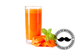 Jugo de Zanahoria 325 ml